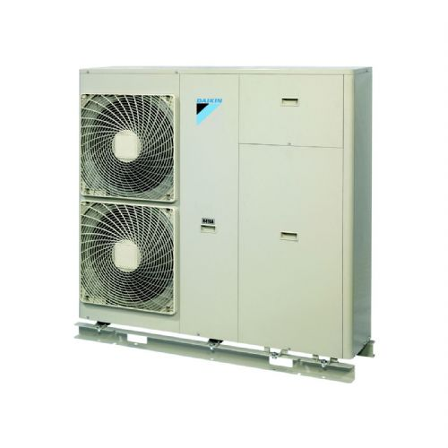 Daikin EEWYQ010ACV3 Water Chiller Heat Pump Monobloc Systems 10Kw/34000Btu 240V~50Hz